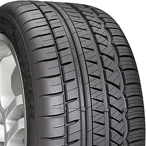 Cooper Zeon RS2-Z BLK Radial Tire – 245/40R18 97Z XL