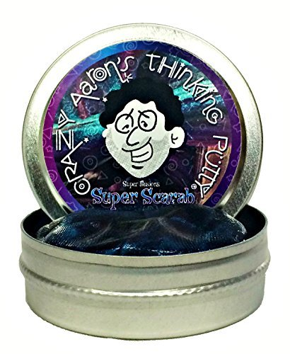 Crazy Aaron's Super Scarab Mini Tin - 1