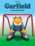 Garfield - tome 24 - Garfield se prend au jeu