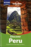 img - for Lonely Planet Discover Peru (Full Color Travel Guide) book / textbook / text book