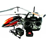 """NEWEST Double Horse RC Helicopter 9118 26"""" 3.5ch 2.4G R/C (Colors May Vary)"""
