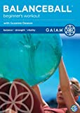 Gaiam - Balance Ball Beginners Workout [DVD]