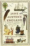 Jane Austen's England (0670785849) by Adkins, Roy