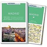 Madrid: MERIAN momente - Mit Extra-Karte zum Herausnehmen