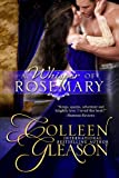 A Whisper of Rosemary (Medieval Romance) (The Medieval Herb Garden Series)