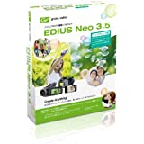 グラスバレー EDIUS Neo 3.5 アップグレート版