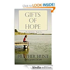 Gifts of Hope (The Gift Series)