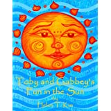 Toby and Gabbey's Fun in the Sun (Jindotales Presents:)