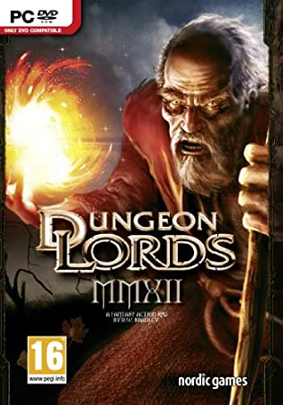 Dungeon Lords MMXII [Download]