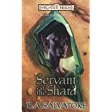 Servant of the Shard (Forgotten Realms)by R. A. Salvatore