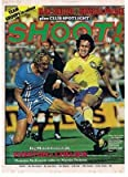 SHOOT cover 18/11/78 Coventry City Leeds United old collectable football picture