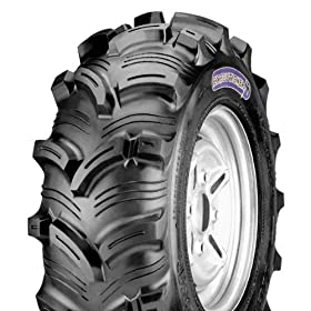 Kenda K538 Executioner ATV Bias Tire - 25x10.00-12-cheap-atv-tires
