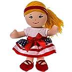 Butterflies™ Sissy Americana Doll