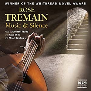 Music & Silence Audiobook
