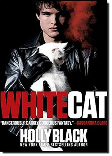 White Cat (Curse Workers)