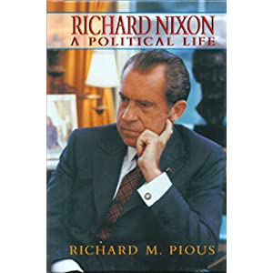 richard nixon biography  for kids