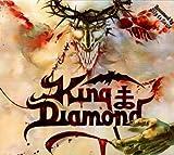echange, troc King Diamond - House Of God