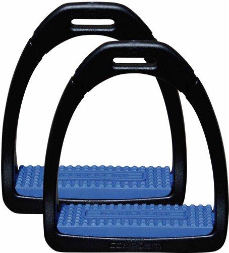 Compositi Steigbügel Profile Premium Kunststoff