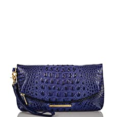 Duxbury Clutch<br>Turkish Blue Melbourne