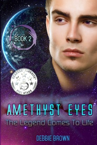Amethyst Eyes: The Legend Come to Life PDF