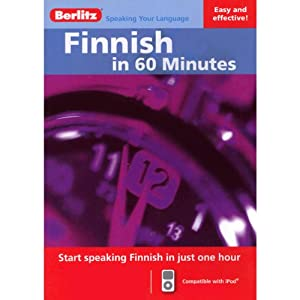 Finnish...In 60 Minutes | [Berlitz]