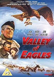 Valley Of The Eagles [DVD]