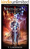 Mythborn: Rise of the Adepts (Sovereign's Saga Book 1)