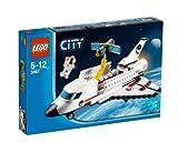 レゴ シティ スペースシャトル 3367