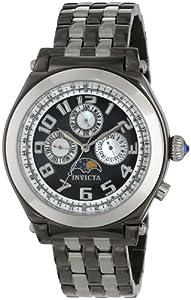 Invicta Men's 15088 Specialty Analog Display Swiss Quartz Two Tone Watch