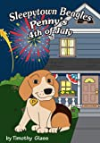Penny's 4th of July (Sleepytown Beagles)