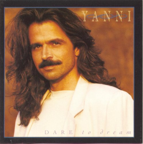 Yanni-Dare To Dream-CD-FLAC-1992-FLACME Download