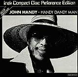 echange, troc John Handy - Handy Dandy Man