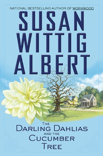Image of The Darling Dahlias and the Cucumber Tree (Darling Dahlias Mysteries)