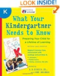 What Your Kindergartner Needs to Know...