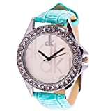EfashionUp Silver Dial Watch for Women - 220