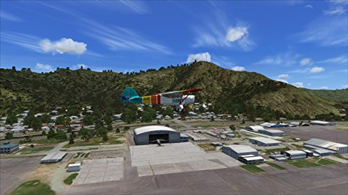 Discover Australia and New Zealand - FSX and Steam  galerija