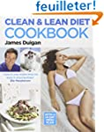 Clean & Lean Diet Cookbook: With a 14...