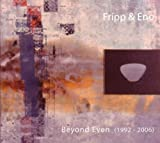 Beyond Even (1992-2006)