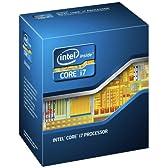 Intel CPU Core i7 3770 3.4GHz 8M LGA1155 Ivy Bridge BX80637I73770【BOX】