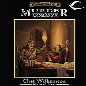 Murder in Cormyr: A Forgotten Realms Mystery | [Chet Williamson]