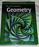 img - for Holt McDougal Geometry: Teacher's Edition 2011 book / textbook / text book