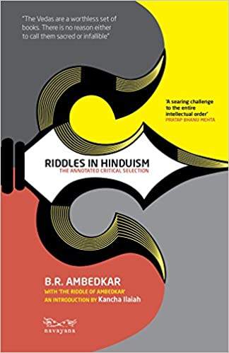 Riddles in Hinduism: The Annotated Critical Selection