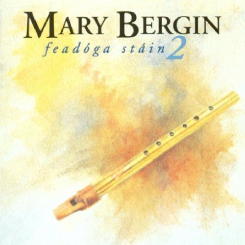 MARY BERGIN : FEADOGA STAIN 2