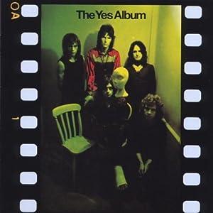 Yes Album