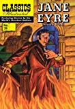 img - for Jane Eyre (with panel zoom) - Classics Illustrated book / textbook / text book