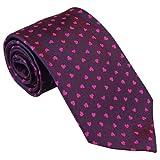 ポールスミス Paul Smith ネクタイ necktie ブランド イタリー製 AGXA-764L-R14-R