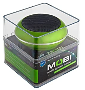 wavemaster MOBI  Mini Speaker System promo
