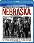 Nebraska [Blu-ray + DVD + Digital Cop...