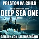 Deep Sea One [German Edition]: Orden der Schwarzen Sonne 2 Audiobook by Preston William Child Narrated by Ilja Rosendahl