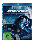 Star Wars: Trilogie IV-VI [Blu-ray]